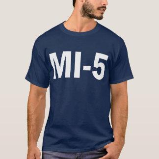 MI-5 T-Shirt
