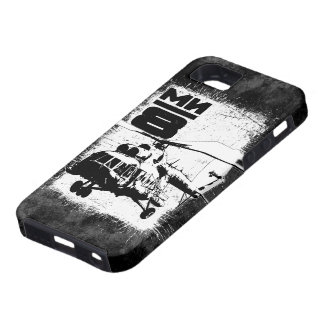 Mi-8 Case For The iPhone 5