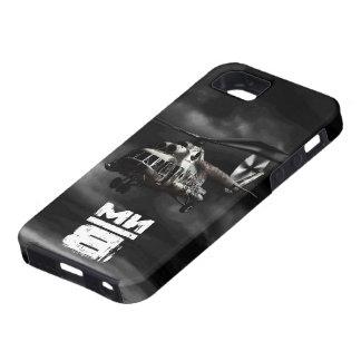 Mi-8 iPhone 5 Case