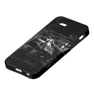 Mi-8 iPhone 5 Cases