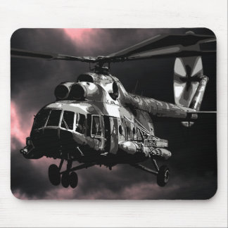 Mi-8 Mouse Pad