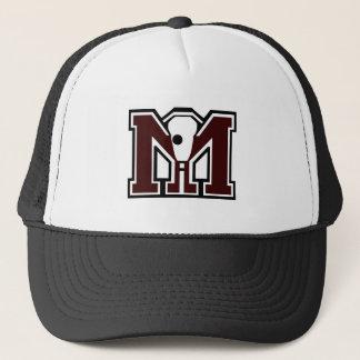 MI Lacrosse Trucker Hat