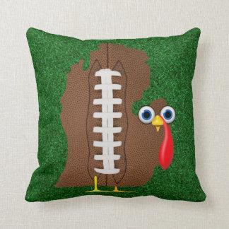 MI-Pillow Throw Pillow