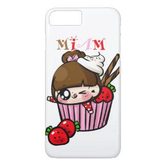 MIAM MIAM Case-Mate iPhone CASE