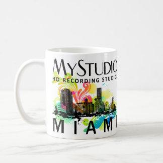 Miami 11oz Mug