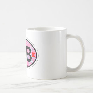 Miami Beach. Coffee Mug