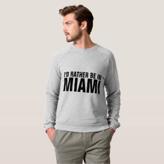 MIAMI BEACH FLORIDA T-shirts