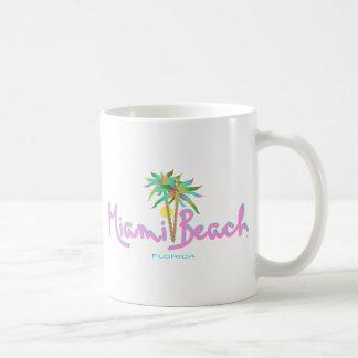 Miami Beach Pam's Coffee Mug