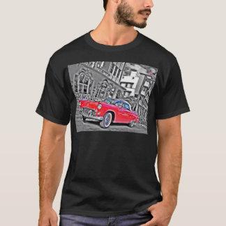 Miami Beach T-Bird T-Shirt