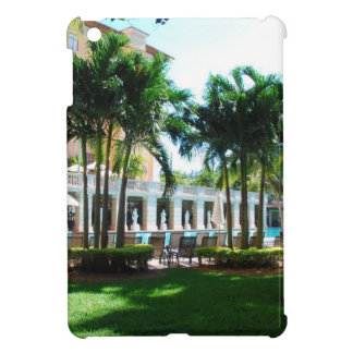Miami Biltmore pool area Case For The iPad Mini