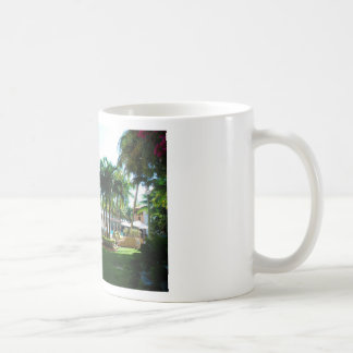 Miami Biltmore pool area Coffee Mug