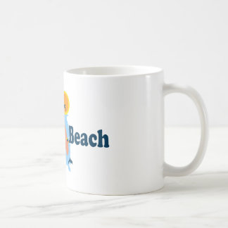 Miami. Coffee Mug
