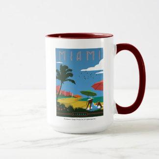 Miami, FL Mug