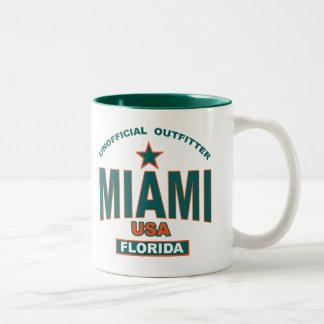 Miami FL Mug