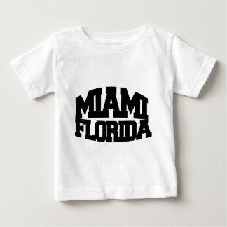 Miami Florida Baby T-Shirt
