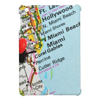 Miami, Florida iPad Mini Covers