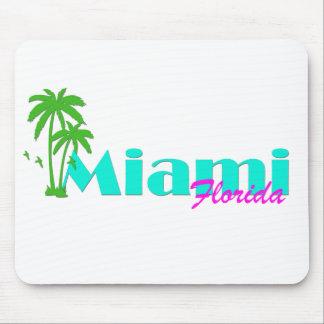 Miami Florida Mousepad