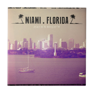 Miami Florida Tile