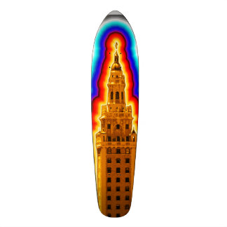 Miami Freedom Tower 305 Skate Boards