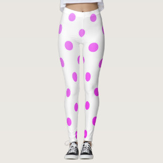 Miami fresh designers leggings edition : purple