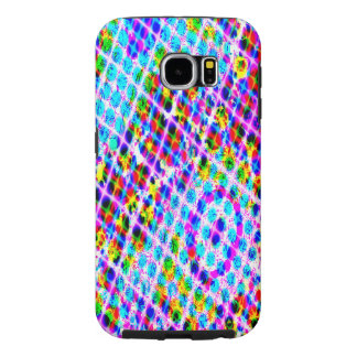 Miami Lights Samsung Galaxy S6 Cases