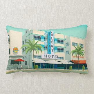 Miami Lumbar Pillow