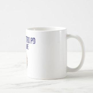 MIAMI METRO PD COFFEE MUG