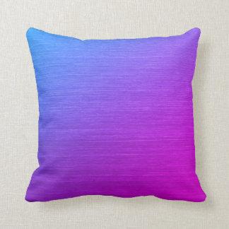 Miami Shine Throw Pillow