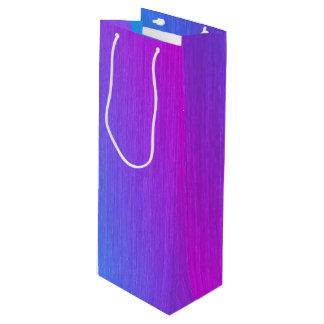 Miami Shine Wine Gift Bag