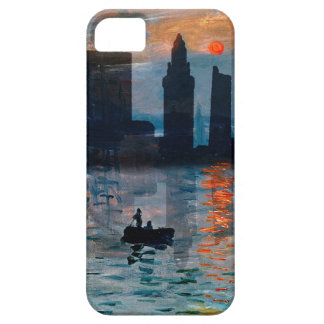 Miami Skyline 7 iPhone 5 Cover
