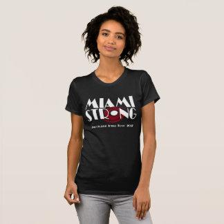 Miami Strong Hurricane Irma T-Shirt