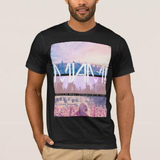 MIAMI ULTRA HEAT by Generic Clubwear T-Shirt