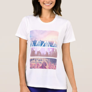 MIAMI ULTRA HEAT by Generic Clubwear T-Shirt