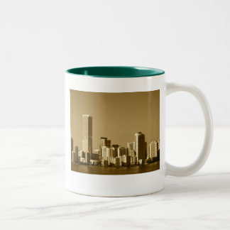 miamiskyline mug