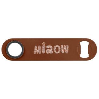 Miaow Speed Bottle Opener