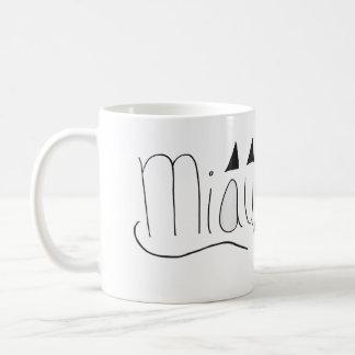 Miau! Mugg Coffee Mug