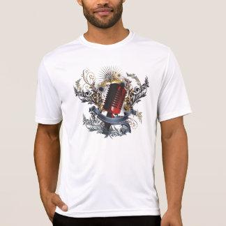 mic designs T-Shirt