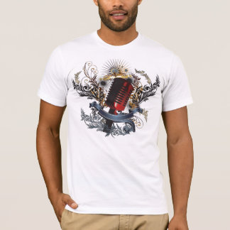 Mic Glory T-Shirt