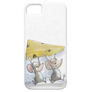 Mic & Mac Bringing In The Cheese iphone6 Case iPhone 5/5S Case