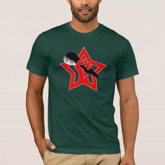 Mic Star T-Shirt