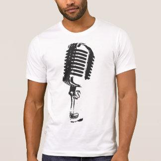 Mic T-Shirt