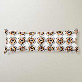 Miccosukee Tribe Body Pillow