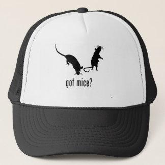Mice Trucker Hat