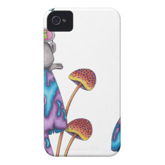 Micest People I Know! Case-Mate iPhone 4 Case