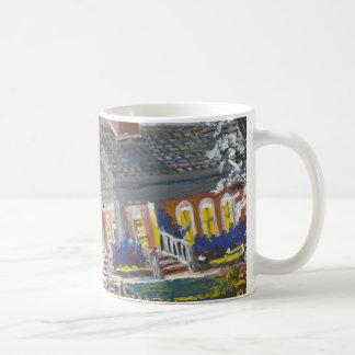 Michael A. Williams International Art Gallery Coffee Mug