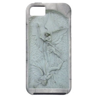 Michael and Lucifer ~ iPhone 5 CaseMate Vibe Case For The iPhone 5
