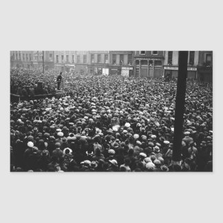Michael Collins Free State Demonstration 1922