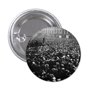 Michael Collins Free State Demonstration 1922 Pin