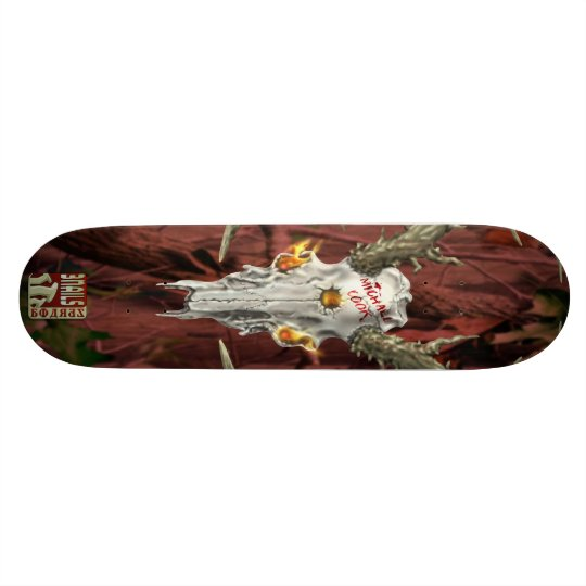 Michael Cook Signature Board Skate Boards