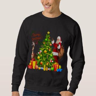 Michael DeVinci Sweatshirt
